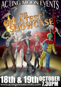 Circus Eastbourne Showcase