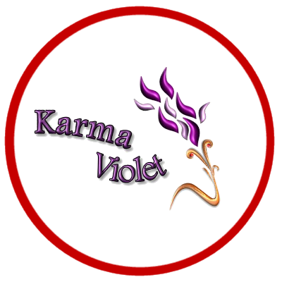 karma violet (website)