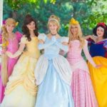 Character Party - Princess Party
