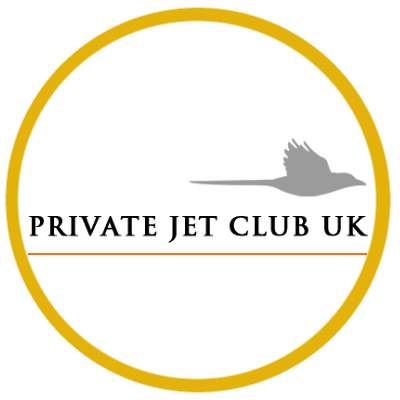 private jet club (website)