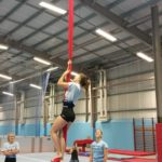 Aerial Circus Workshop