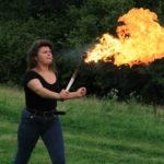Fire Breathing Workshop