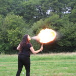 Fire Breathing Workshop