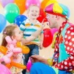 Clown/Circus Party