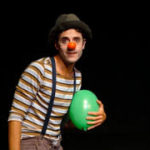 Clowning Workshop