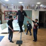 Equilibrium Workshop
