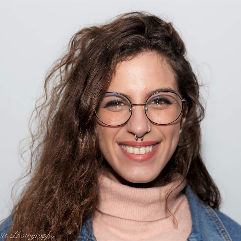 Jessica Prates