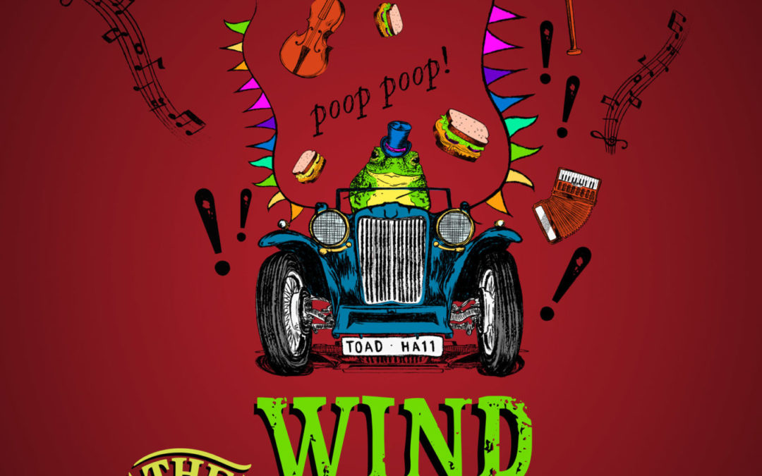 Wind In The Willows – FAQS