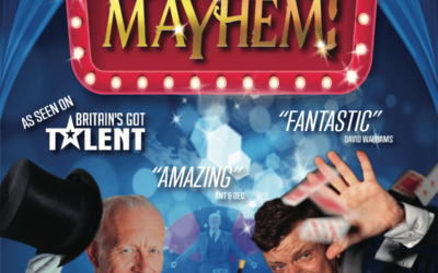 Magic & Mayhem FAQ's