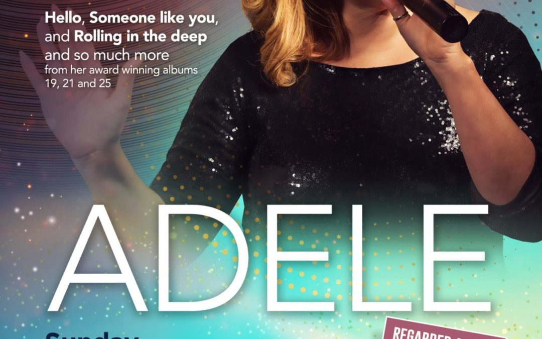 Adele – FAQS